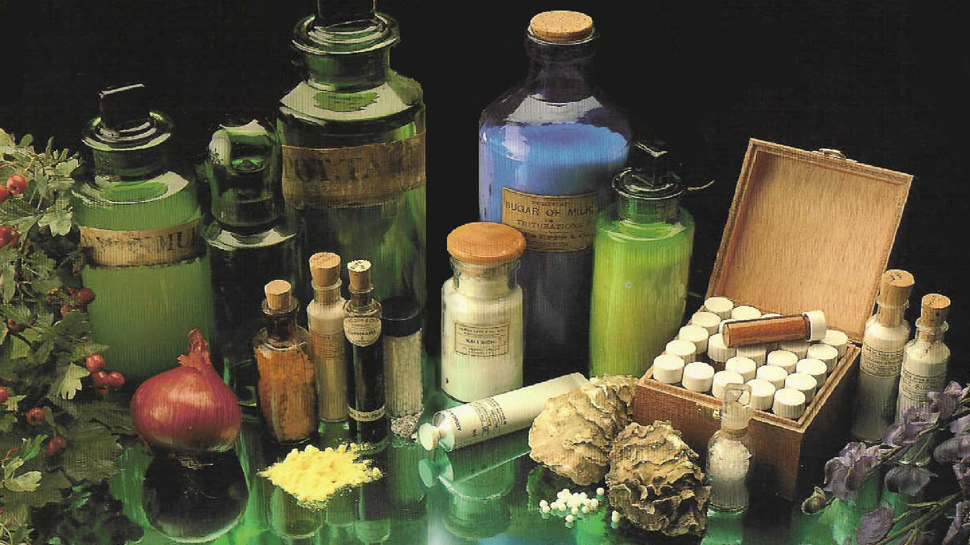 Homeopathy course-01